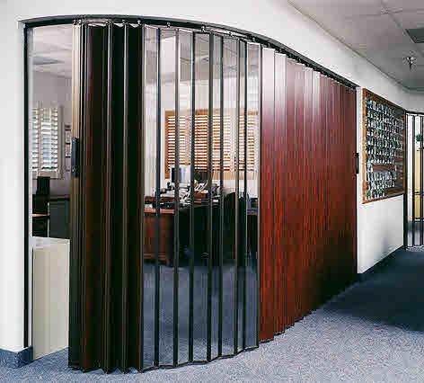 דלת מתקפלת – פולדור